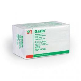 Compresse de gaze Non Stérile Gazin® Lohmann & Rauscher