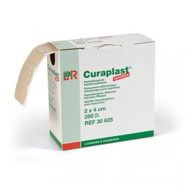Curaplast® sensitive Lohmann & Rauscher