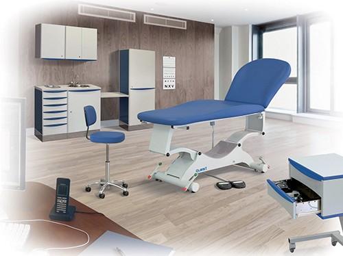 Alpha santé service professionnel
